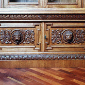 Все детали проекта изготавливаются в личной мастерской мастера в Смоленске
