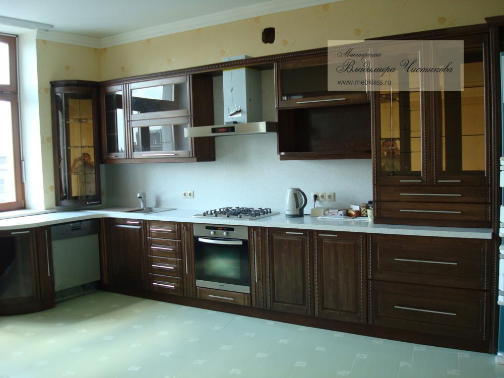 Авторские проекты кухни, мебели для гостиной, прихожей, в том числе мягкая мебель. Квартира в Москве