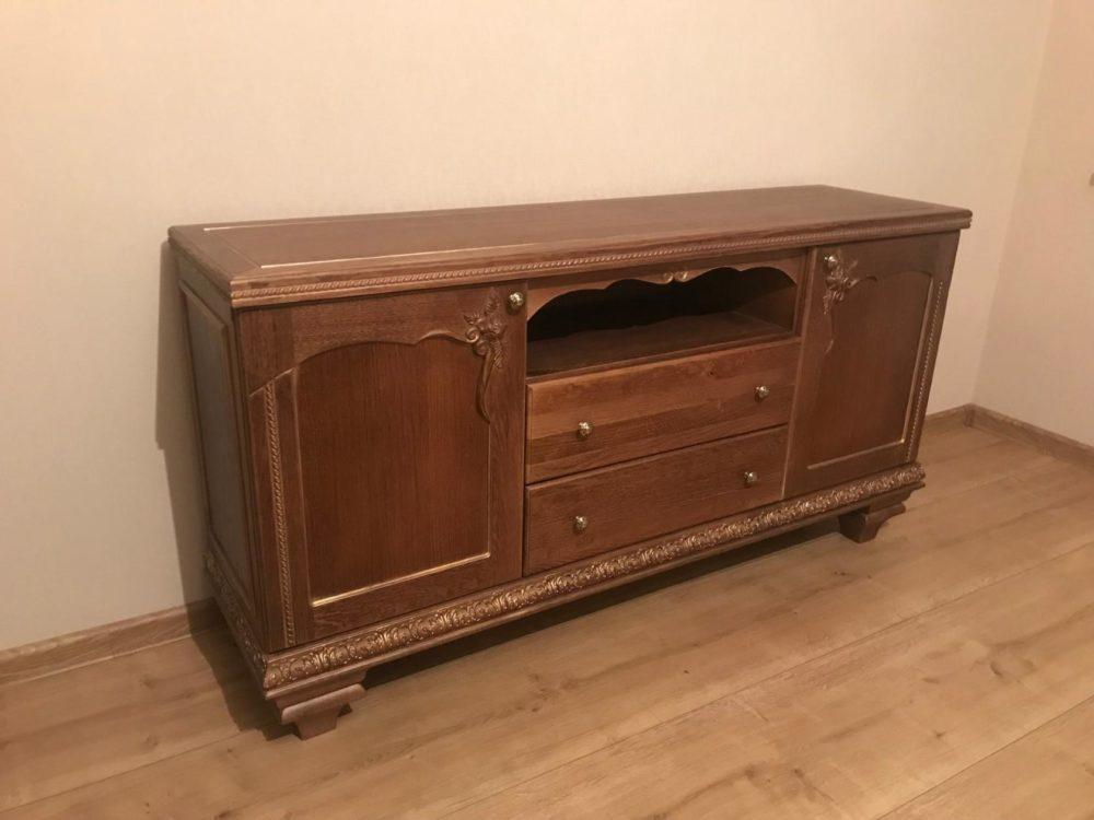 Серия мебели для гостиных и кабинетов